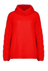 Expresso truien 194manon in het Rood