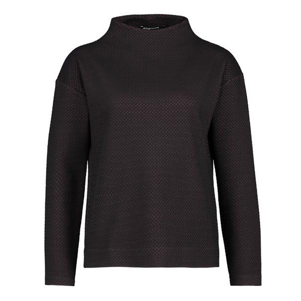 Expresso truien 194nonna in het Zwart