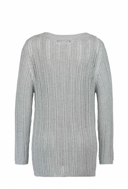Expresso truien 201bianca in het Zilver