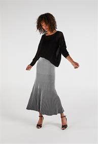 Expresso truien 201darcy in het Zwart