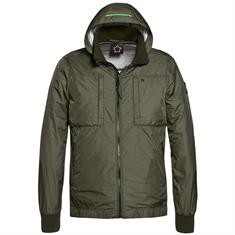 Fortezza jacks mz0410-191 in het Army