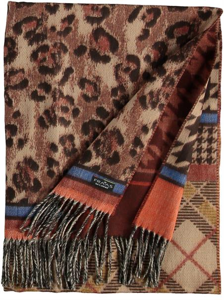 Fraas accessoire 625276 in het Camel