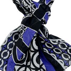 Frank Walder accessoire 108770 in het Zwart / Wit