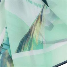 Frank Walder accessoire 201770 in het Licht Groen