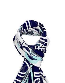 Frank Walder accessoire 711775 in het Blauw