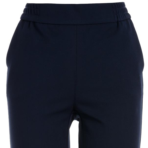 Frank Walder broek 621601 in het Hemels Blauw