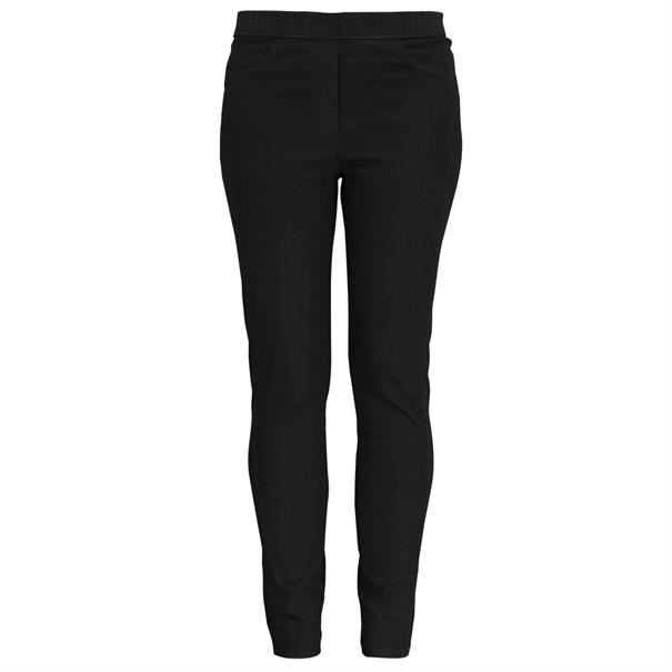 Frank Walder jeans 707650 in het Zwart