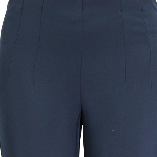 Frank Walder pantalons 707621 in het Marine