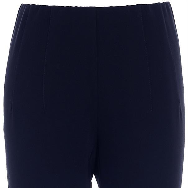 Frank Walder pantalons 707621 in het Zwart