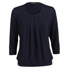 Frank Walder t-shirt 707426 in het Donker Blauw