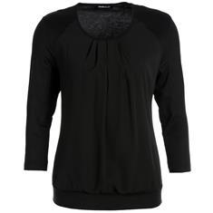 Frank Walder t-shirt 707426 in het Zwart