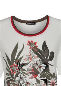 Frank Walder t-shirts 202406 in het Blauw