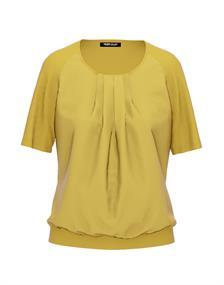 Frank Walder t-shirts 601404 in het Geel
