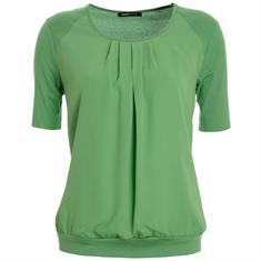 Frank Walder t-shirts 601449 in het Groen
