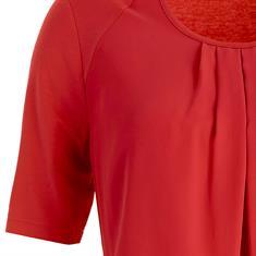 Frank Walder t-shirts 601449 in het Rood