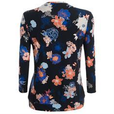 Frank Walder t-shirts 621438.. in het Multicolor