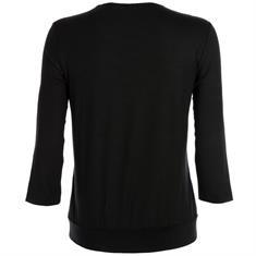 Frank Walder t-shirts 707426 in het Zwart