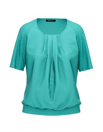 Frank Walder t-shirts 719404 in het Blauw