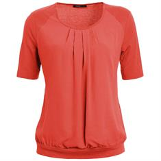 Frank Walder t-shirts 719404 in het Rood
