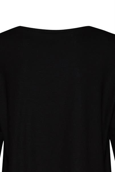 Frank Walder t-shirts 721421 in het Beige