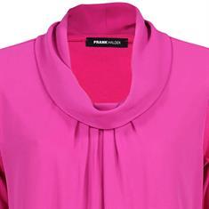 Frank Walder t-shirts 728400 in het Rood