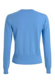 Frank Walder vesten 602053 in het Blauw