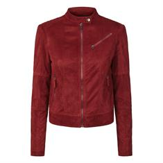 Freequent blazer dove-ja in het Bordeaux