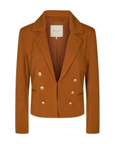 Freequent blazer june-ja in het Camel