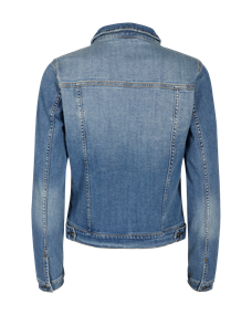 Freequent blazer rock-ja in het Stonewash