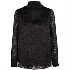 Freequent blouse dio-bl in het Zwart