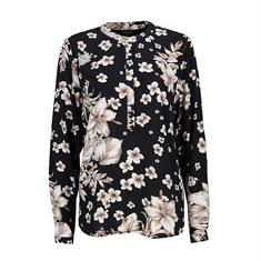 Freequent blouse FQADNEY-LS in het Multicolor