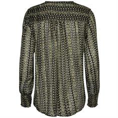 Freequent blouse fqfaim-bl in het Zwart