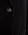 Freequent gebreid vest aidy-ja in het Zwart