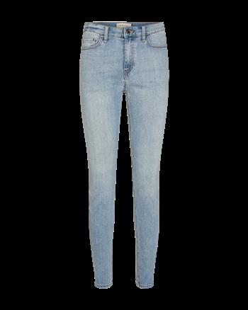 Freequent jeans harlow-light blue in het Licht Blauw