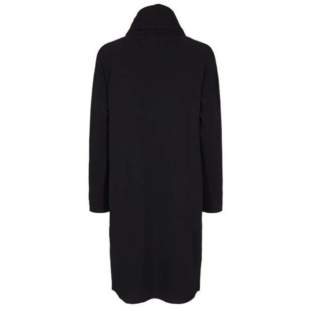 Freequent jurk java-dr-str in het Zwart