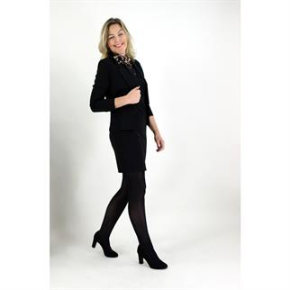 Freequent jurk keke-dr in het Zwart