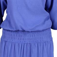 Freequent jurk lagi-dr in het Kobalt