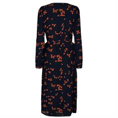 Freequent jurk tadney-dr in het Donker Blauw