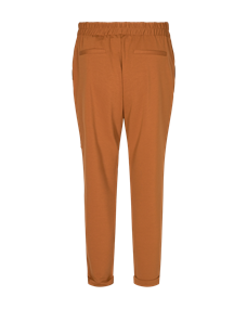 Freequent pantalons nanni-pa-anklew20 in het Camel