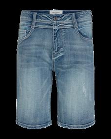Freequent shorts annie-sho-denim in het Denim