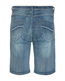 Freequent shorts annie-sho-denim in het Denim