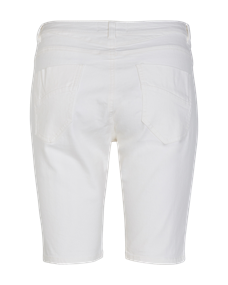 Freequent shorts en bermuda's annie-sho in het Wit