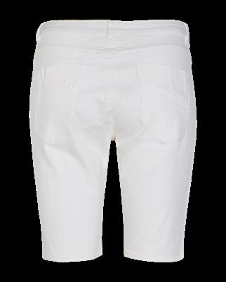 Freequent shorts en bermuda's annie-sho in het Wit