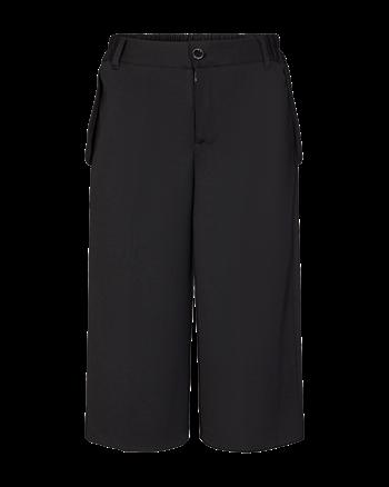 Freequent shorts en bermuda's nanni-sho in het Zwart