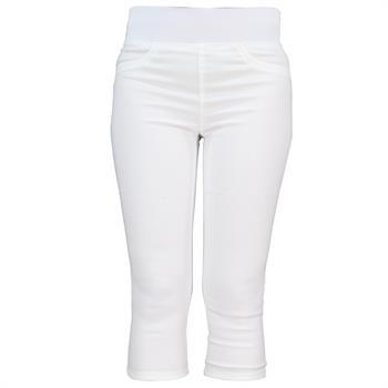 Freequent shorts en bermuda's shantal-ca-pow19 in het Wit