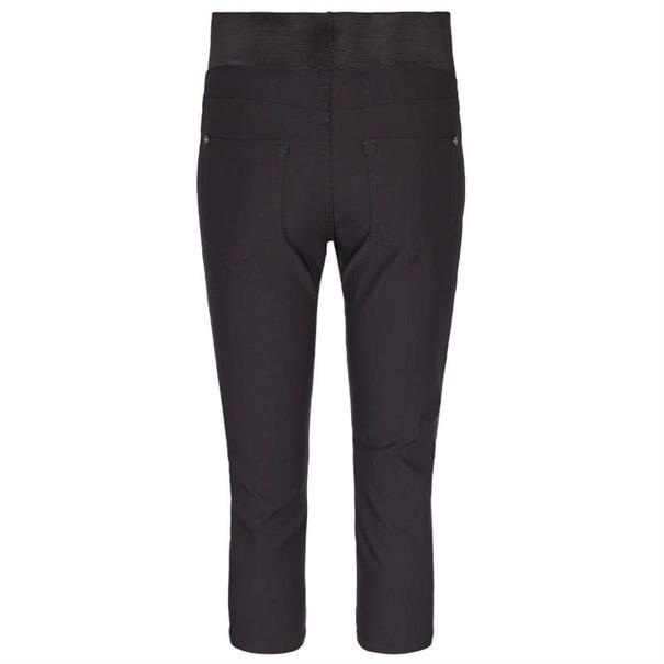 Freequent shorts shantal-ca-pow19 in het Zwart