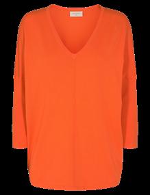 Freequent trui Jone-v-pu in het Oranje