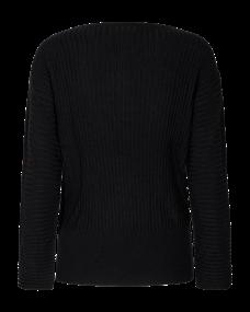 Freequent truien filippa-pu in het Zwart