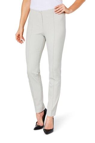Gardeur broek Slim Fit ZENE1 61422 in het Beige