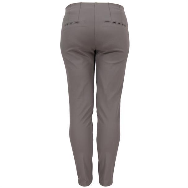 Gardeur broek Slim Fit ZENE1 61422 in het Bruin